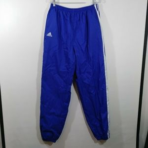 Adidas Womens Team Sport Cloth Lined Athletic Pant